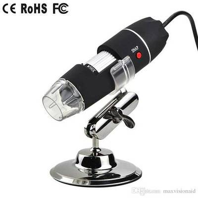 Digital USB computer Microscope other variety too 0
