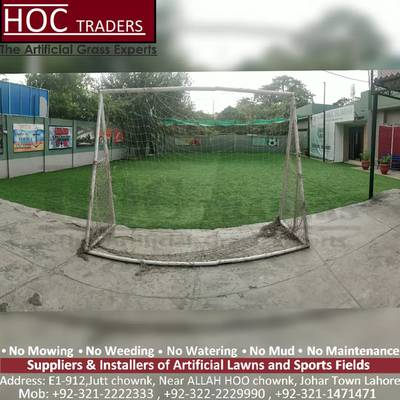 Artificial grass and astro turf for sports, home, restaurants,schools 5