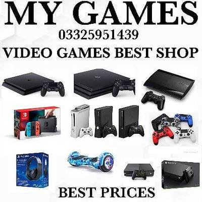 Ps4 New 1tb Best Price at MY Games ! 2