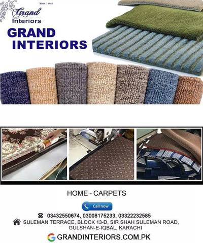 Carpets full room carpets resident and commercial carpets by Grand int 0