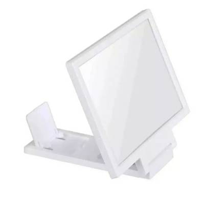 3D Mobile Screen Enlarge Screen Magnifier Mobile Stand High Quality. 6