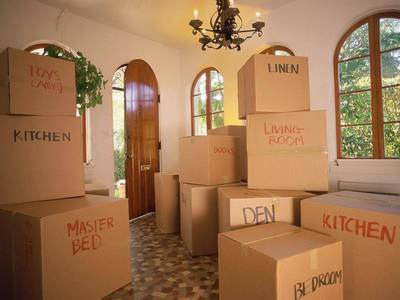 Panther Packers & Movers Services in Malir Cantonment. 0