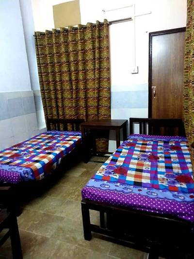 Syed Hostel (For Boys) Separate / Independent Rooms 0