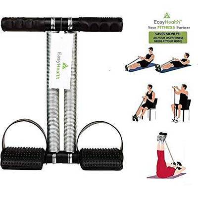 Unisex Double Spring Tummy Trimmer 1