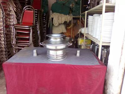 (Urgent) Tant sarvies full SHOP for sale 0
