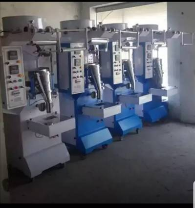 we made pa king machine on your demand ,frying plants and much more 8