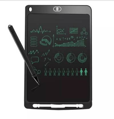 10 Inch LCD digital drawing and writing tablet notebook 0