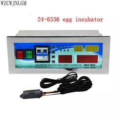 Full automatic egg incubator Controller XM-18D Thermo stat wit Tempe. m 0
