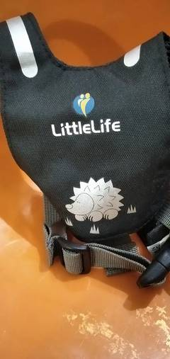 LittleLife Baby Harness 0