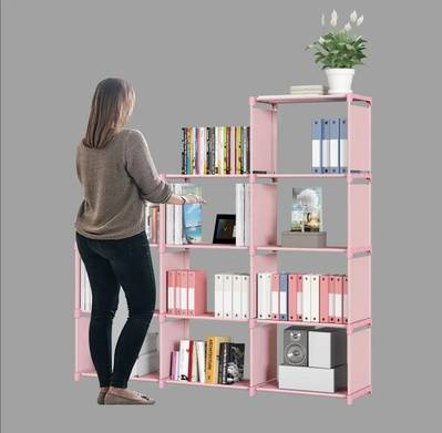 9 Shelfs Rack For Keep Books, toys and other stuff 2