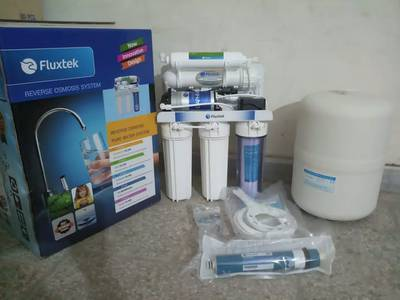 Domestic Ro Water Filter unit. Water filter 0