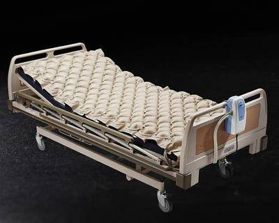 Air mattress for preventing  bed sore patient 0
