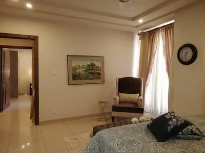 The grande luxury fully furnished 2 bed room apartment for sale 10