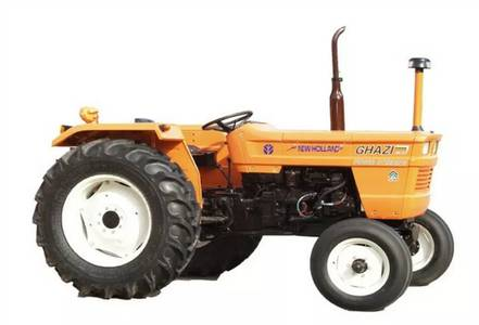 AB NEW HOLLAND 480 TRACTOR FOR INSTALMENT PLAN PAR LY 0
