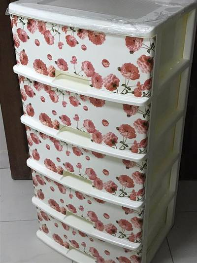 Baby and baba drawers(storage drawers)/cupboards 1
