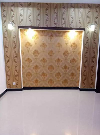 3D Wallpapers  curtains 5