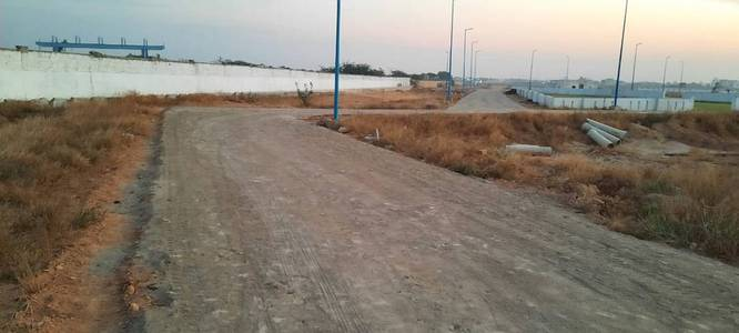 Malir Town Residency - 120 Sq Yards Plot For Sale On Investor Rate 10