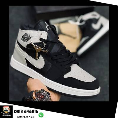 Top quality sneakers 5