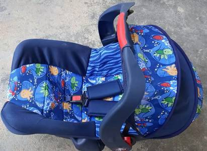 Baby Carrier Carry Cot for Sale 11