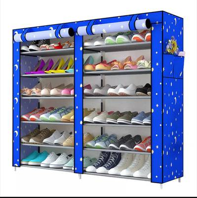 Attractive and Colorfull  shoe racks 8
