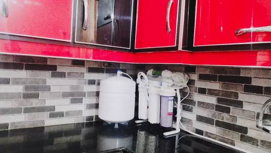 Water Filter 5 stages - Promotion Price 1