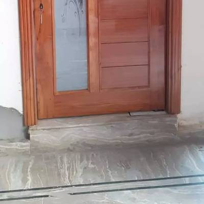 Solid wood doors (650sft) different rate 4