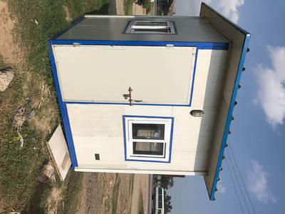 portable container ,tuck shop, mobile washroom 4