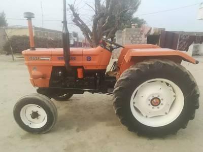 fiat tractor 480s 6