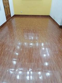 Vinyl flooring imported quality with fitting 0
