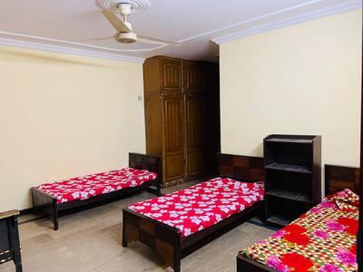 Girls hostel g9/3 MAIN IBNE SINA ROAD near metro AIR,NDU,PIMS. 16