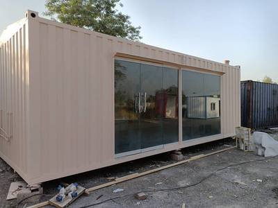 porta cabin /office container/ container shipping/ hi cube 4