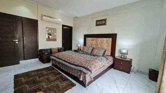 bahria heights 2ext luxury 1bed room appartment available for sale 16