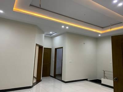 Brand new 7 marla corner house for sale in shalimar 16