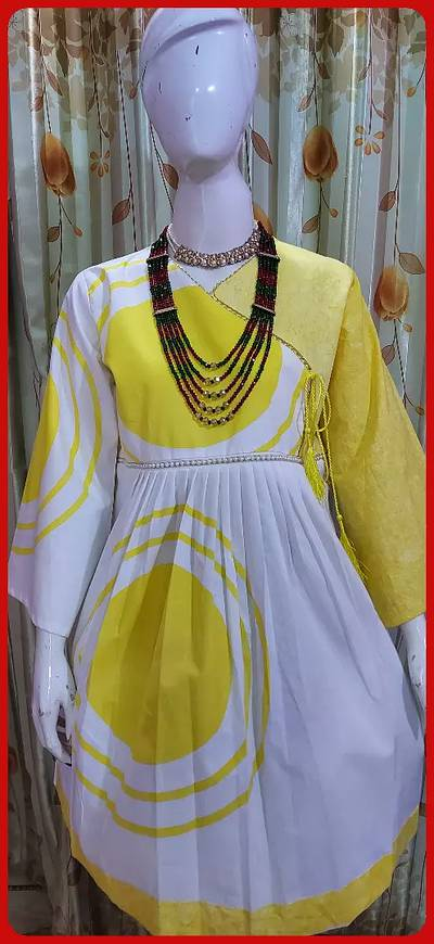 Wholesale Rate kurti and frock 4