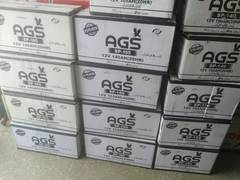 AGS SP-150, 180, 195 New battery available Free home delivery 0