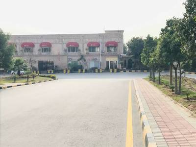 Piano 4 Br Duplex Apartment Available On Installment Plan Bahria Town 11