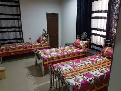 (Girls hostel) ISLAMABAD we have in different ares of isb  and pinde 0