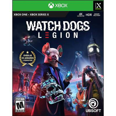 Xbox one and  Series X/S games 13