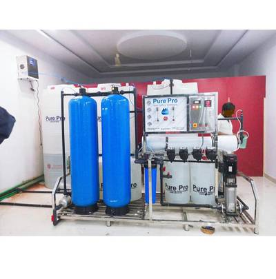 RO water plant for drinking 7