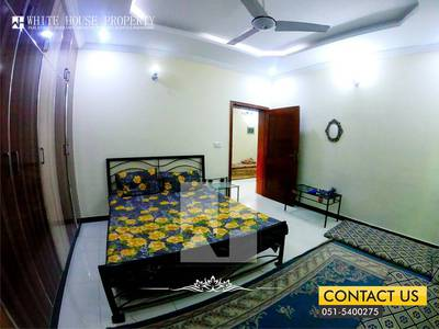 10 Marla House For Rent 7