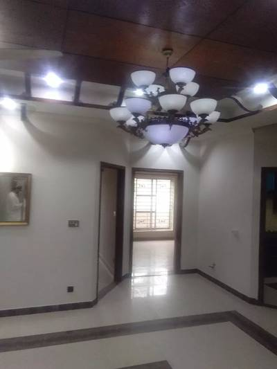 5Marla like new house Available for rent In Pak Arat housing sOCiety 15
