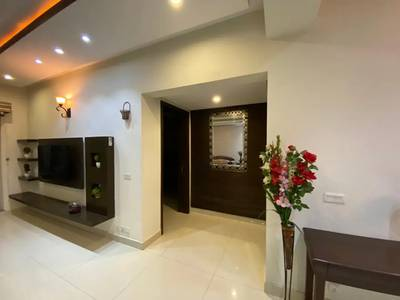 DHA phase 5 One bedroom full furnished basement for rent 13