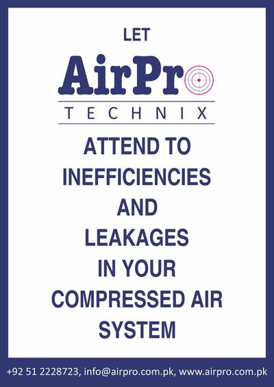 Turnkey Compressed Air System Projects 4