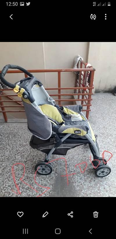Imported stroller /bounser for sale 1