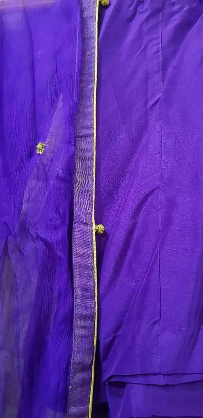 Formal fancy embroiderd dress 7