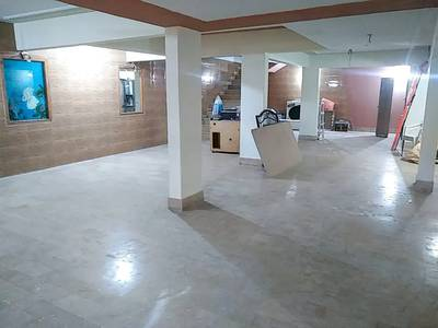 200 sq yards ground with basement 160 sq yards  in jauhar 17