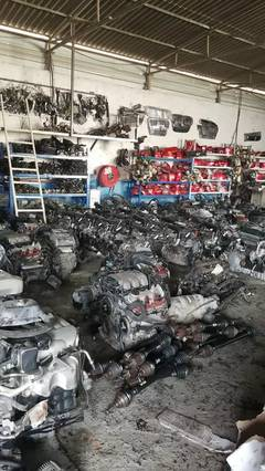 Audi Parts Available 0
