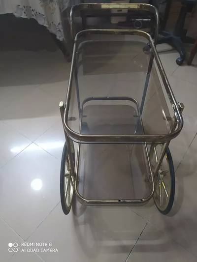 Service Trolley for Sale 3