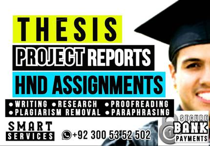 ►Thesis -Assignments Mentoring, Proofreading- HND Edexcel Btec MBA PhD 0