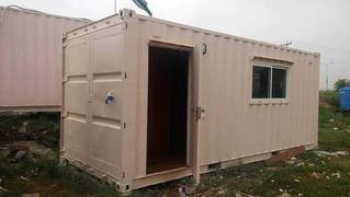 Mobile container/ carawan container for sale 0